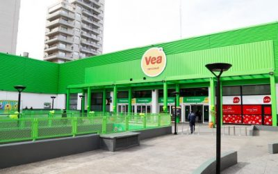 Supermercado VEA – LA RIOJA – Sucursal Av Laprida y Sucursal Av Alem