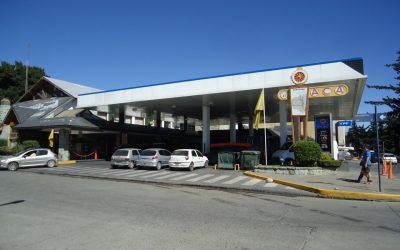 OBRA: A.C.A  FULL SHOP LA RIOJA